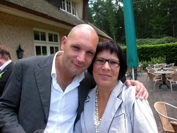 Denis en Gerda